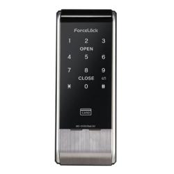 Khóa cửa điện tử thẻ từ, mã số Forcelock S100
