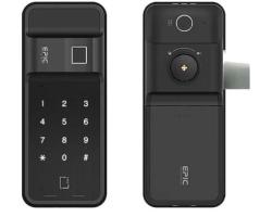 Khóa cửa vân tay mở 2 chiều Epic ES-FF730G & hướng dẫn sử dụng