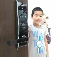 Lắp khóa cửa vân tay tại Phú Mỹ Hưng, Q7, HCM